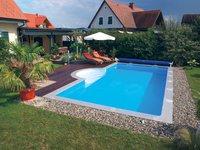 Intex Pools Ökopool Highlight Set 1, 600 x 300 x 150 cm