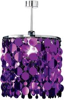 Honsel Terraza 1-flg. purple (26411)
