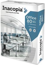 Inacopia office, A4, 80g/qm, weiß (20808010561)