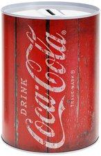 Coca Cola Spardose