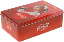 Coca Cola Aufbewahrungsdose