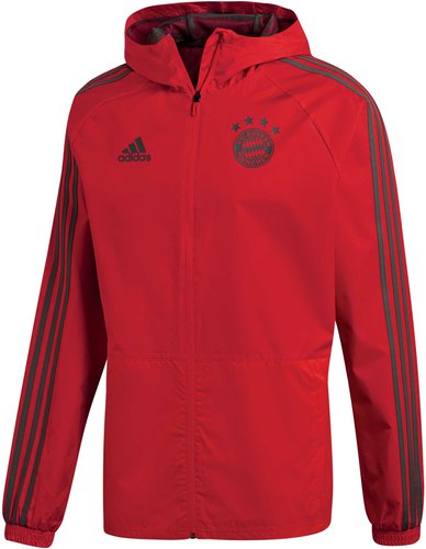 Bayern München Regenjacke