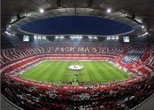 Bayern München Tapete