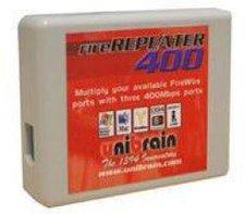 Unibrain FireRepeater 400