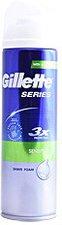 Gillette Series Rasierschaum für empfindliche Haut (250 ml)