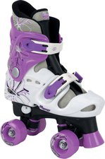 Osprey Girls Adjustable Quad Skates