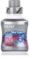SodaStream Energy ohne Zucker 375 ml