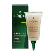 Furterer Melaleuca Anti-Dandruff Exfoliating Gel (75 ml)