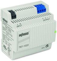 Wago Epsitron Compact Power DC 24 V 4 A
