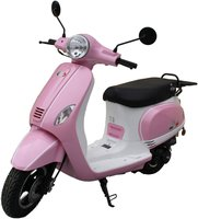 IVA Scooter Lux 50 (45 km/h)