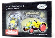 "Schuco Fendt Farmer 2  ""100.000 Fendt "" (05236)"