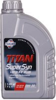 Fuchs Petrolub Titan Supersyn Longlife Plus 0W-30 (1 l)