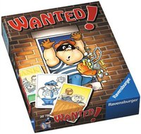 Ravensburger Wanted! (20757)
