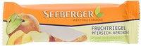 Seeberger Fruchtriegel Pfirsich-Aprikose (35 g)
