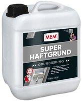 MEM Super-Haftgrund 10l (500064 )
