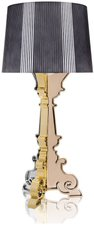 Kartell Bourgie multicolor blau