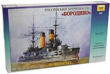 Sirius Russian Battleship Borodino (9027)