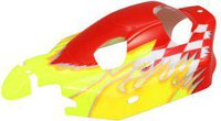 Jamara Karosserie LX1 rot/gelb (503719)