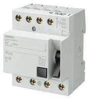 Siemens FI-Schalter 5SM36446KK12