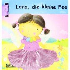Carlsen Buggy-Bücher Feen: Lena, die kleine Fee