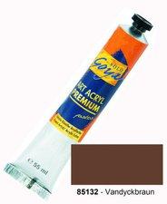 C. Kreul Solo Goya Art Acryl Premium pastos 55 ml vandyckbraun