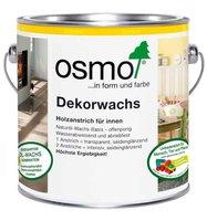 Osmo Dekorwachs Transparent Birke 125ml (3136)