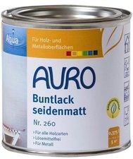 AURO Buntlack und Weißlack Aqua 10 Liter (Nr. 260)