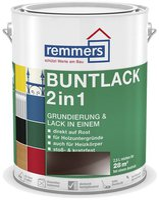Remmers Aidol Buntlack 2 in 1 750ml