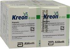 Kohlpharma Kreon 10000 Kapseln (200 Stk.) (PZN: 05907555)