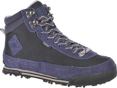 The North Face - Women's Back to Berkeley Boot 2 - Stiefel Gr 11 blau hA017qdeU