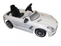 TT Toys Toys Elektrofahrzeug Mercedes SLS 6V