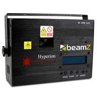 BeamZ Lighting Hyperion
