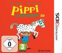 Pippi Langstrumpf (3DS)