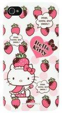 Hello Kitty Character Case für Samsung Galaxy S2
