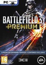 Battlefield 3: Premium (PC)