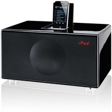 Geneva Lab Sound System M