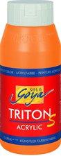 C. Kreul Solo Goya Triton S Acrylic Basic Glanzeffekt 750 ml echtorange
