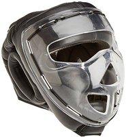 Ju Sports Kopfschutz Shield schwarz