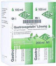 Verla-Pharm Gastrovegetalin Loesung (200 ml)