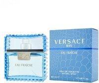 Versace Man Eau Fraîche Eau de Toilette (50 ml)