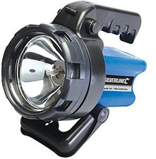 Silverline Tools 1 Million Candle Rechargeable Torch