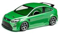 HPI Karosserie Ford Focus RS (105344)