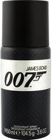 James Bond 007 Deodorant Spray (150 ml)