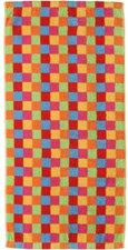 Cawö Life Style Cubes Duschtuch (70 x 140 cm)