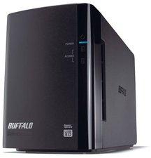Buffalo DriveStation Duo USB 3.0 8TB