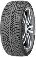Michelin Latitude Alpin 2 235/50 R19 103V