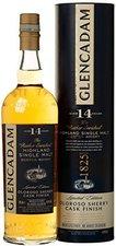 Glencadam Highland Single Malt Scotch Whisky Ol...