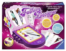 Ravensburger Fashion Designer Maxi