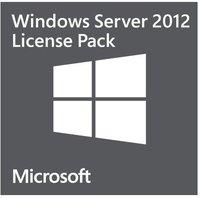 Microsoft MS Windows Remote Desktop Services 2012 (1 CAL) (DE)