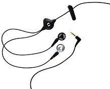 Blackberry Stereo-Headset